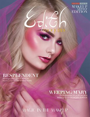 Makeup Artist Edition | Issue 78 | March 2020