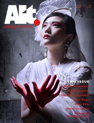 ALT Magazine / April-June 2011