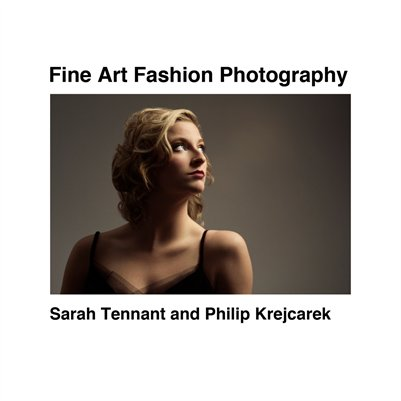 Fine Art Fashion Photography