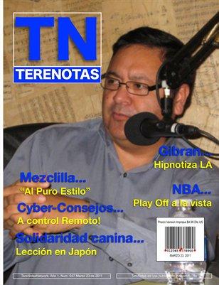 Gibran... Hipnitiza L.A.