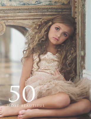Years 50 Most Beautiful 2016