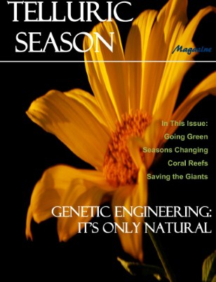 Genetic Engineering: It's Only Natural