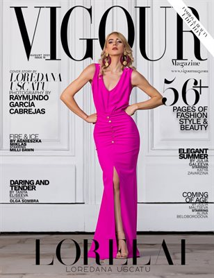 Fashion & Beauty | August Issue 15