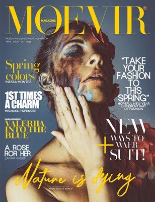 19 Moevir Magazine April Issue 2021