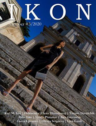 IKON Magazine (October #3/2020)