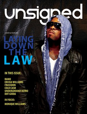 Unsigned - March Issue