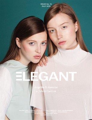 Fashion #2 (July 2015)