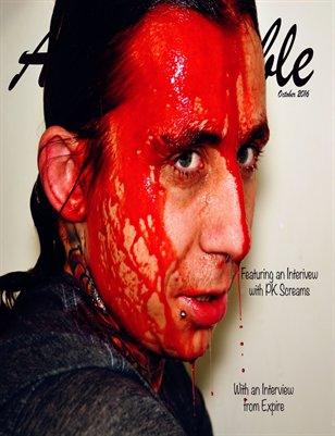 Attainable Magazine Volume 1 Issue 2