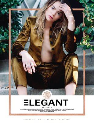 Fashion #2 (April 2019)