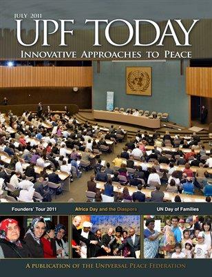UPF Today July 2011 v2
