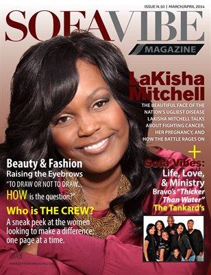 SofaVibe Magazine v.1-2