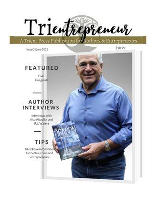 Trientrepreneur Magazine June 2021