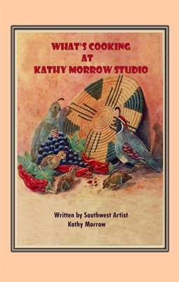 What's Cooking at Kathy Morrow Studio