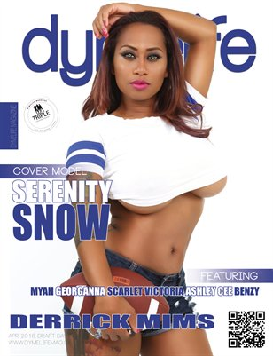 Dymelife Draft Day 2016 Special (Serenity Snow)
