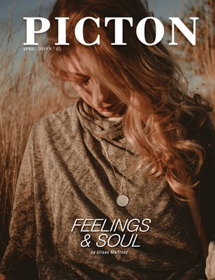 Picton Magazine APRIL 2019 N85 Cover 2
