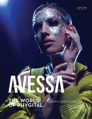 AVESSA Magazine - The World of Phygital | Oct/Nov 2020 - Year I - Vol 11-A