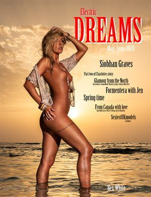Electric Dreams Magazine May-June 2020