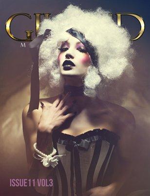 Gilded Magazine 11.3