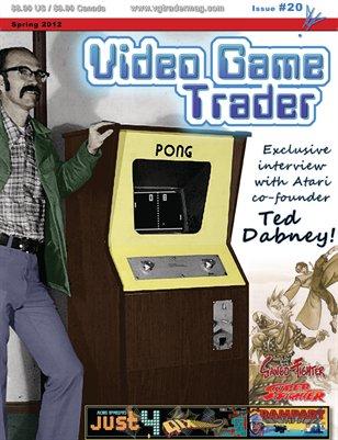 Video Game Trader #20 (Spring 2012)