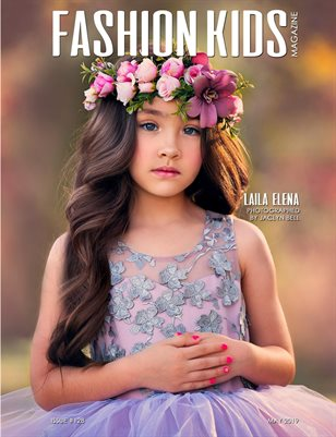 Fashion Kids Magazine | Issue #128