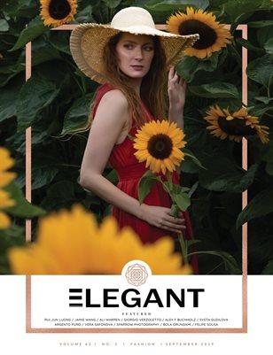 Fashion #5 (September 2019)