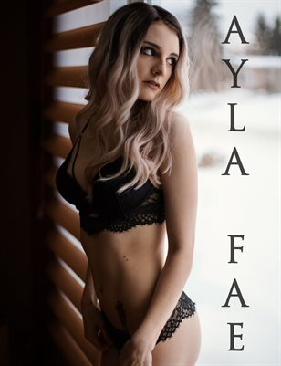 Ayla Fae | Bad Girls Club