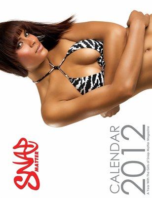 Snap Matter Calendar 2012
