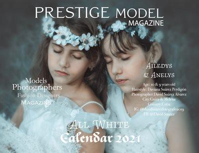 PMM_Calendar 2021 All White
