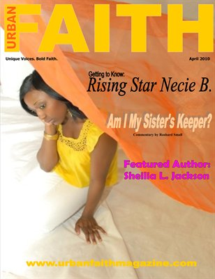 April 2010 Issue