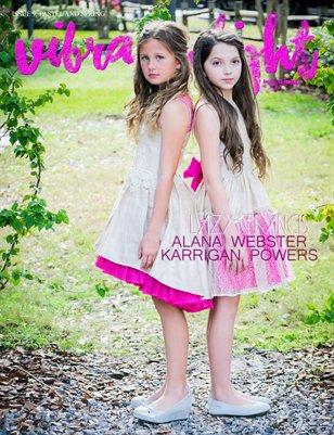 Vibrant Light Magazine: Issue 9 // Pastel