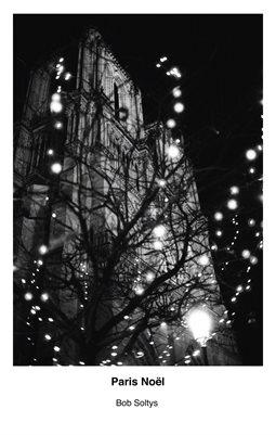 Paris Noël