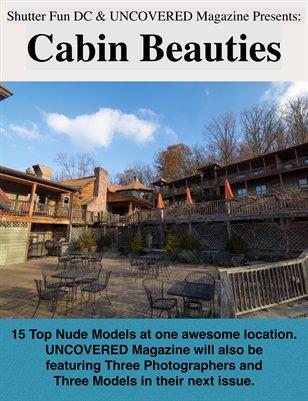 Cabin Beauties Brochure