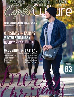 December 2015, Issue 83