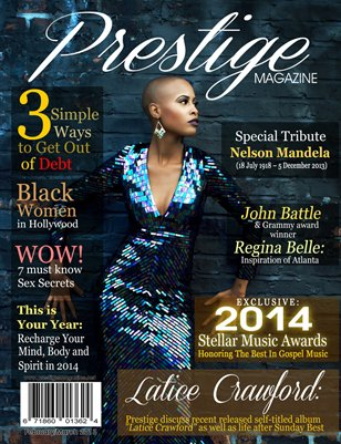 Feb/March 2014 Issue