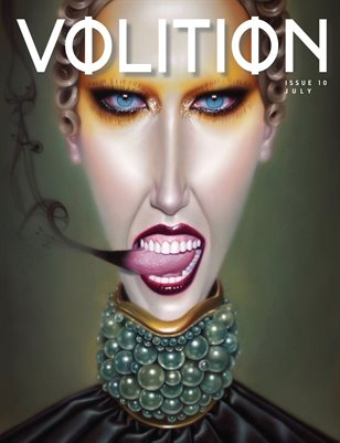 ISSUE 10 JULY 2017: ART COVER