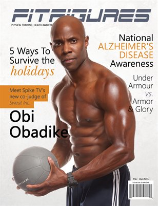 NOV/DEC 2015 - OBI OBADIKE