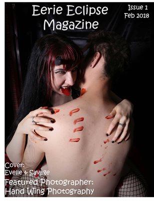 Eerie Eclipse Magazine