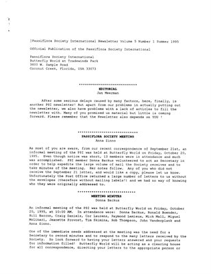 Vol 5, Nr 1,1995