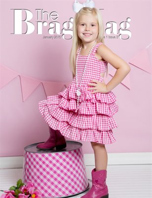 The Brag Mag - January 2015