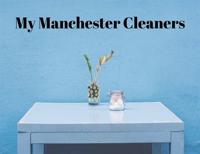 Moston Carpet Cleaning