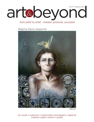 Art & Beyond May/June 2013 Online