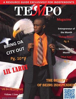 Tempo Magazine (SC)