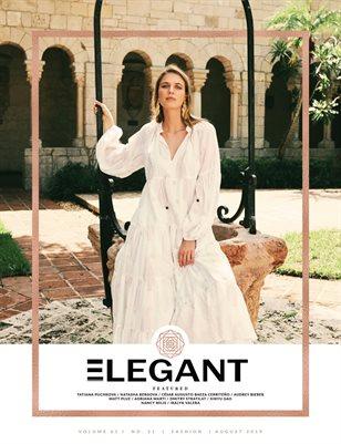 Fashion #21 (August 2019)