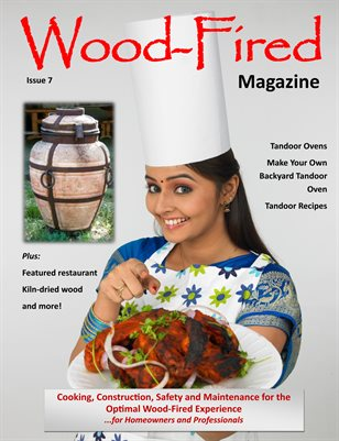 Wood-Fired Magazine Issue #7