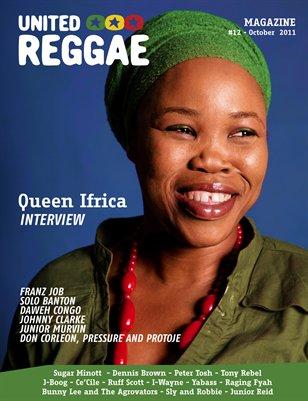 United Reggae Mag #12