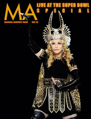 Madonna Archives Fanzine Issue 28