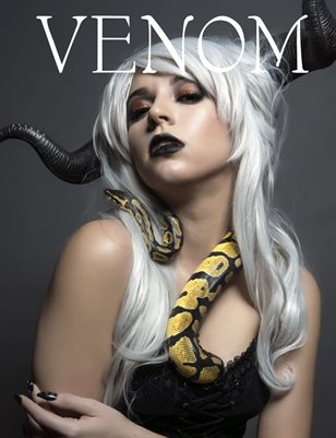 Venom Magazine Volume One