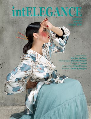 intElegance magazine issue 81, Oct 20, 2020 - Elegance