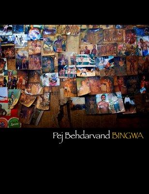 Bingwa |  Photographs by Pej Behdarvand