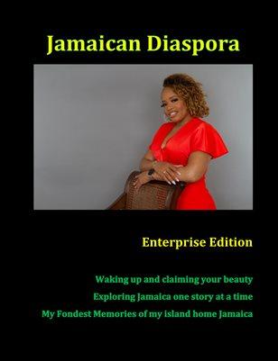 Jamaican Diaspora: Enterprise Edition